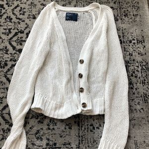American Eagle Knit Cardigan- small